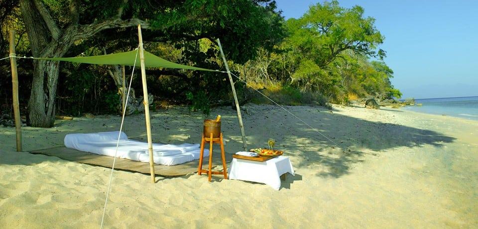 巴厘岛安缦瓦那酒店 amanwana
